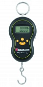 BILD2505 Электронные весы COLMIC DIGITAL SCALE 2505-25кг точность5гр