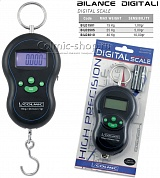 BILD1501 Весы электронные COLMIC DIGITAL SCALE 1501-15кг точность1гр