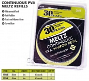 1784 сетчатые мешки ПВА 30PLUS Refill Spool of PVA 40mm Continuous 6m