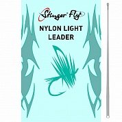 Подлесок Nylon Light Leader 0,127-SF LNL 76X